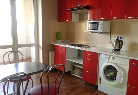 Двухкомнатная квартира в Алуште - Фото 1