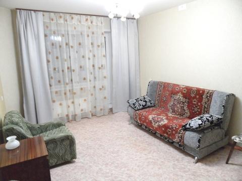 Сдается 1к квартира ул.Сибиряков-Гвардейцев 64/3 - Фото 1