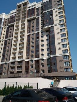 3-комнатная квартира в современном 17 этажном доме Бизнес - класса - Фото 1