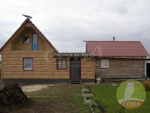 Продажа дома, Горошинка-3, Тюменский район - Фото 2