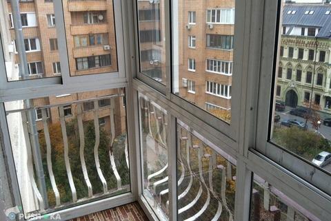 Продажа квартиры, Афанасьевский Б. пер. - Фото 4