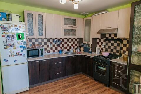 Крупногабаритная квартира в новом доме на Вакуленчука! - Фото 5