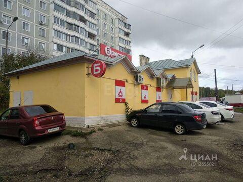 Продажа торгового помещения, Кострома, Костромской район - Фото 1