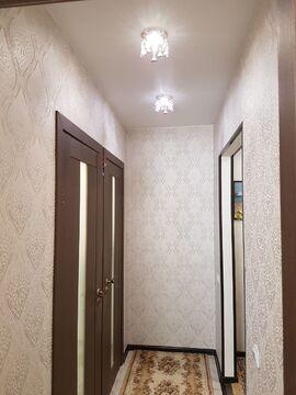 2-комнатная просторная светлая квартира с хорошим ремонтом и мебелью - Фото 3