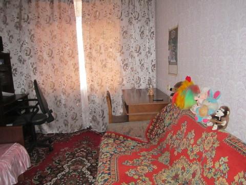 Продаю 2=х ком.квартиру в г.Алексин Тул.обл.150 км.от МКАД - Фото 5