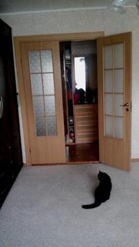 Продажа квартиры, Иркутск, Зеленый мкр. - Фото 4