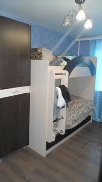 Продается 2-х комнатная квартира в г. Карабаново Александровского р-он - Фото 1