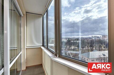 Продается квартира г Краснодар, ул Шоссе Нефтяников, д 5 - Фото 5