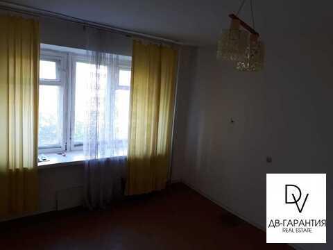 Продам 1-к квартиру, Комсомольск-на-Амуре город, Советская улица 37к2 - Фото 2