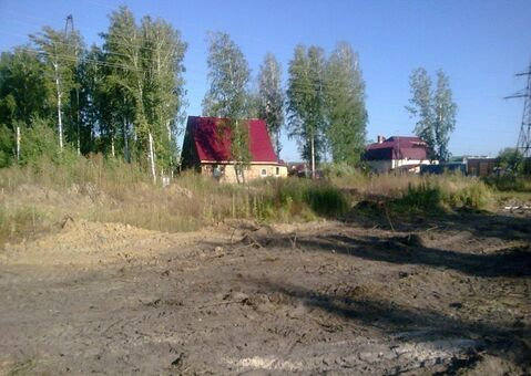 Продажа участка, Тюмень, Патрушева - Фото 4