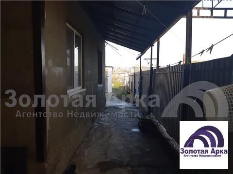 Продажа дома, Афипский, Северский район, Ул. Краснопартизанская - Фото 1
