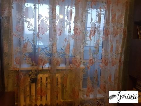 Сдается 1 комнатная квартира г. Ивантеевка Студенческий проезд д.4. - Фото 4