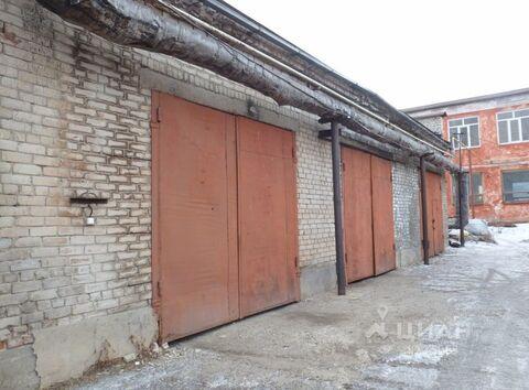 Продажа гаража, Барнаул, Ул. Партизанская - Фото 1