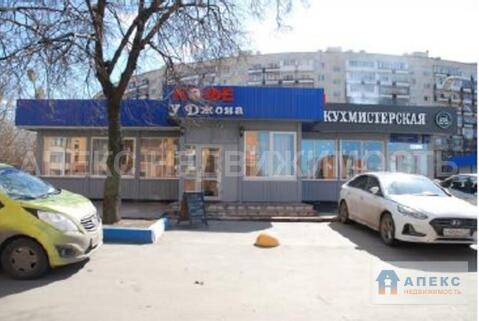 Продажа магазина пл. 3000 м2 м. Славянский бульвар в торговом центре в . - Фото 3