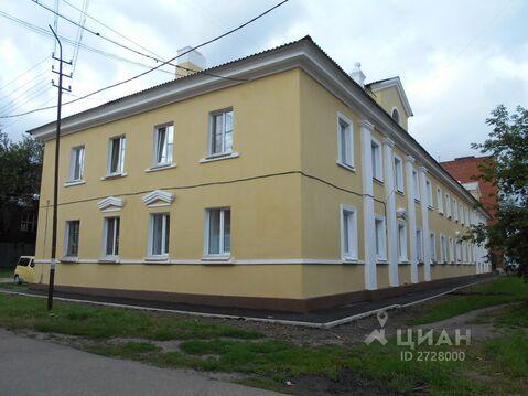 Продажа квартиры, Омск, Ул. Блусевич - Фото 1