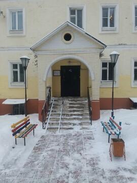 Продажа 2-ух комнатной в Серпухове - Фото 2