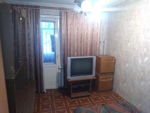 Продажа квартиры, Воронеж, Комарова - Фото 5