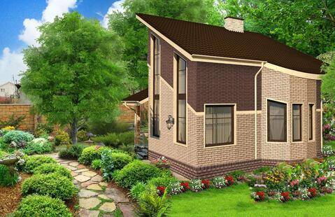 Продаётся дом дача пригород города курорта Анапа - Фото 1