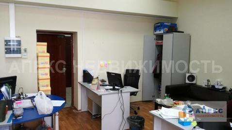 Аренда офиса 45 м2 м. Владыкино в бизнес-центре класса В в Марфино - Фото 1