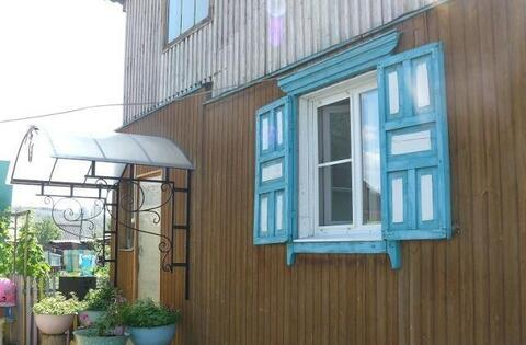 Продажа дачи, Улан-Удэ, СНТ Ранет - Фото 4