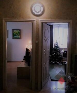 Продам 3-к квартиру, Москва г, Авиационная улица 72к3 - Фото 5
