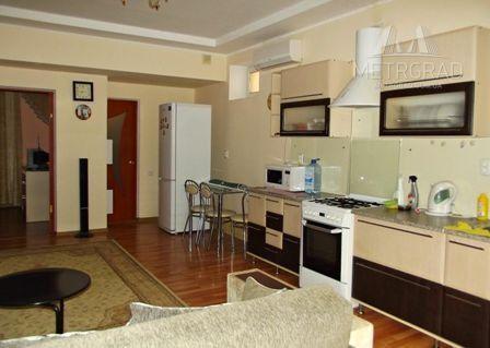Продажа квартиры, Массандра, Ул. Умельцев - Фото 1