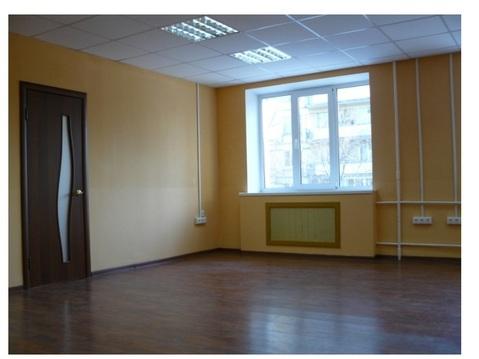 Готовый офис 170м2 м.вднх м.Алексеевская - Фото 1