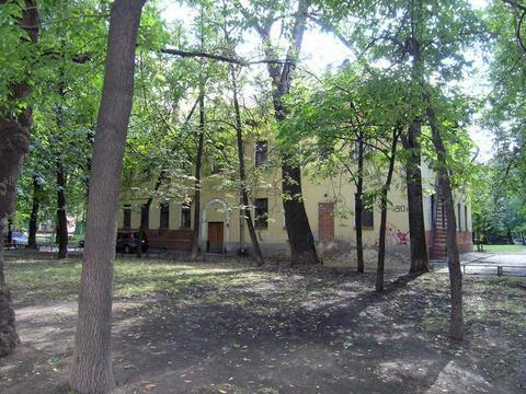 Отдельно стоящее здание у метро шоссе Энтузиастов - Фото 2