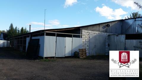 Продается участок промназначения 1 Га в Пантелеевке - Фото 2