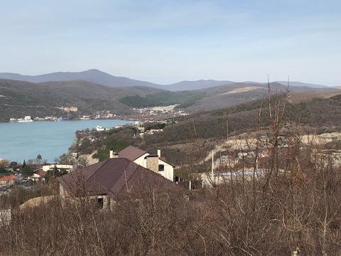 Продам участок ИЖС с панорамным видом Абрау-Дюрсо. - Фото 5