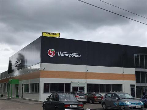 Сдаются в аренду торговые площади в ТЦ в п.Токсово на ул. Советов, 88 - Фото 2