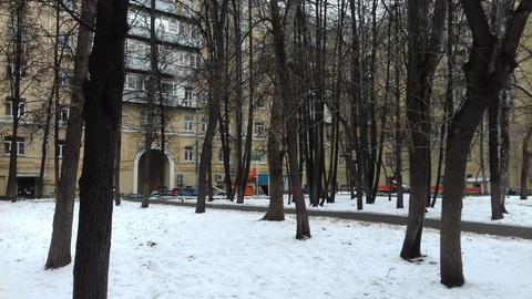 М. Славянский бульвар, Можайское шоссе, д. 9 - Фото 5