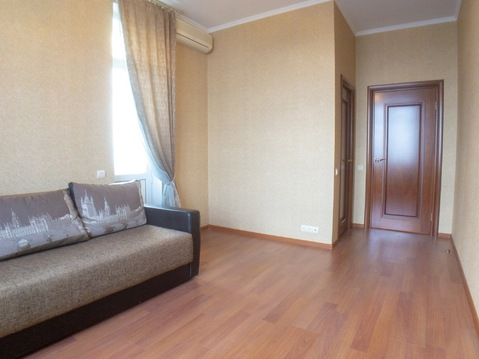 Продаю 3ком. квартиру в ЖК Приват Сквер, 104м2 - Фото 2