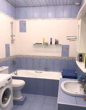 Улица Вермишева 22а; 4-комнатная квартира стоимостью 40000 в месяц . - Фото 5