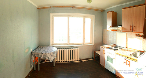 Сдаётся 1 комн.квартира в центре Волоколамска на длительный срок - Фото 5