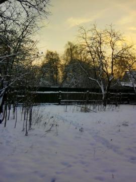 Участок 5 соток г.Домодедово, тсн Сады огнеупорного завода - Фото 4