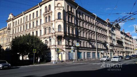 Продажа комнаты, м. Спортивная, Проспект Большой Петроградской стороны - Фото 1