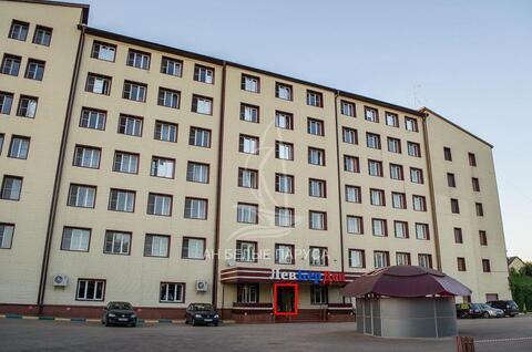 Общежитие 1000, кв.м. на ул. Плещеевская д.1 - Фото 4