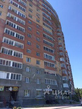 Продажа квартиры, Новосибирск, Ул. Балтийская - Фото 1