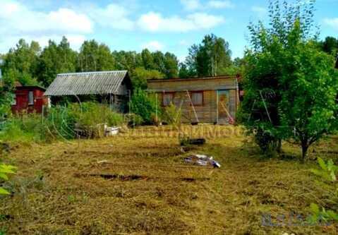 Продажа участка, Выборг, Выборгский район - Фото 2