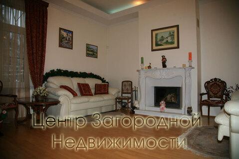 Дом, Рублево-Успенское ш, 25 км от МКАД, Николина гора, Коттеджный . - Фото 4