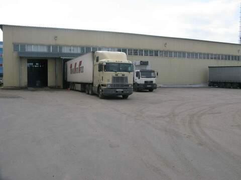 Аренда склада 805 м2,/мес. - Фото 1