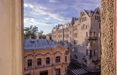Продажа комнаты, м. Чкаловская, Большой П.С. пр-кт. - Фото 4