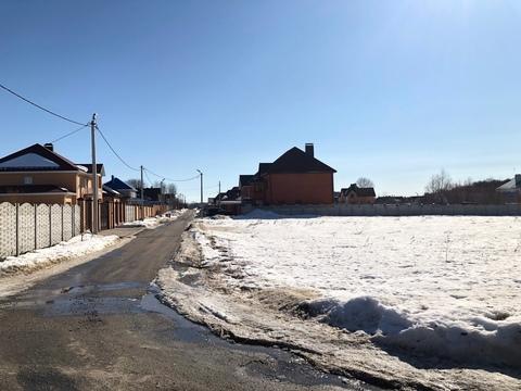 Участок 2тополиный переулок - Фото 5