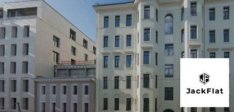 """ЖК """"Полянка,44""""- 222 кв.м.+23 кв.м. свой лифтовой холл, 6 спален, 5эт. - Фото 5"""