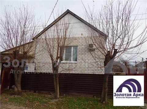 Продажа дома, Ахтырский, Абинский район, Лесной переулок - Фото 2
