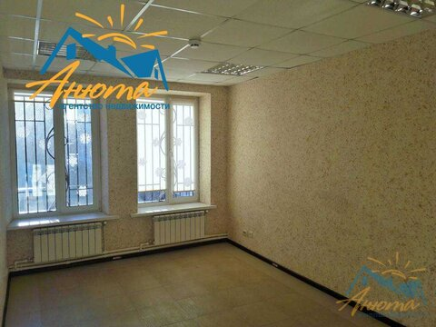 Сдается офис в г. Обнинск на улице Курчатова в здании ТЦ Коробейники. - Фото 2