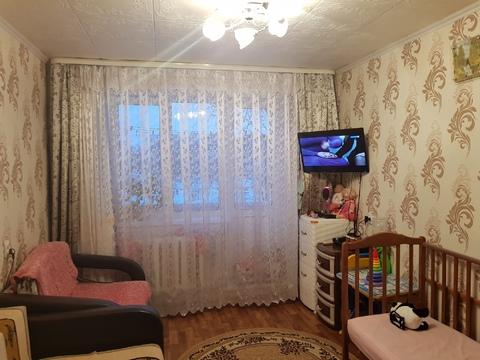 Продаю комнату в 3-х комн.квартире г.Дмитров, ул.Маркова д. 16а - Фото 4