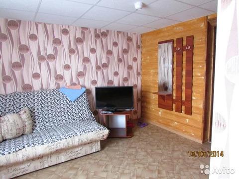 Комната 20 м в 8-к, 3/3 эт.