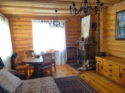 Продажа дома, Усть-Сема, Чемальский район - Фото 1